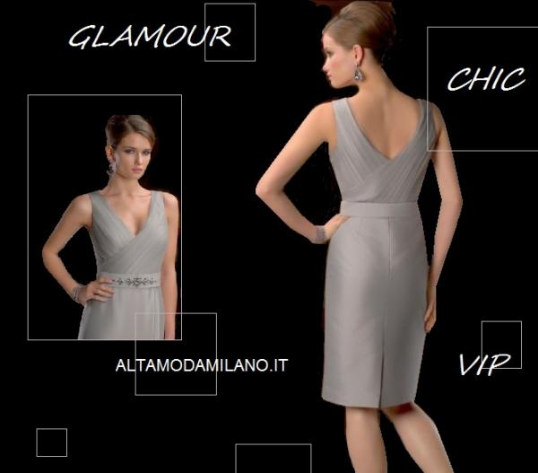 new styles b049c db593 Abiti Da Cerimonia | Scegliere l abito da sposa 2016