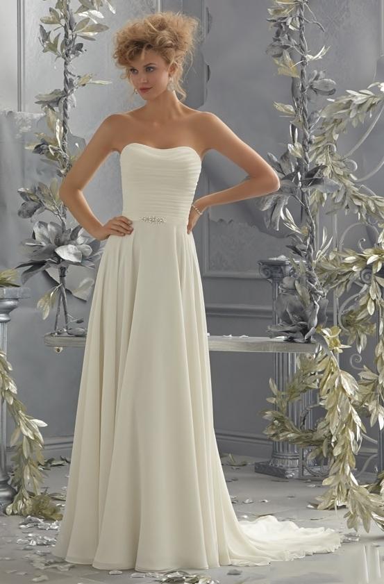 Scegliere l abito da sposa 2016  Vestiti con amore...vestiti con ...